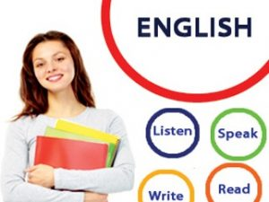 English Language Course - 20 Hours