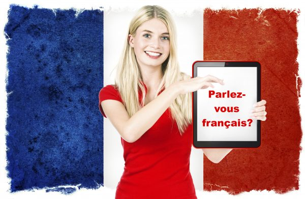 French Language Course 1