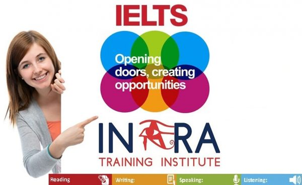 IELTS Academic Preparation – Groups 1
